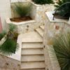 Marble stairs 4